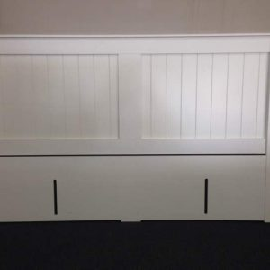 Brook King Headboard