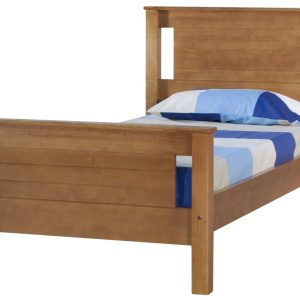 Lincoln Slat Bed Frame