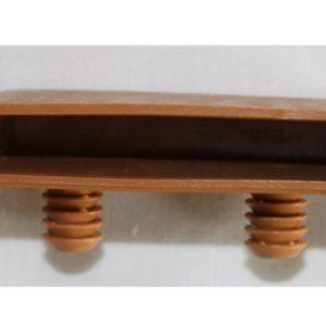 Slat Bed Holder - 2 Pin (Pack of 10)