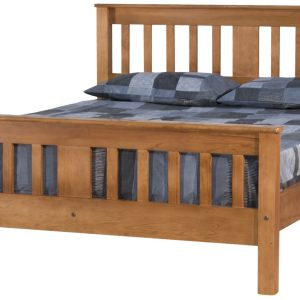 Wentworth Slat Bed Frame