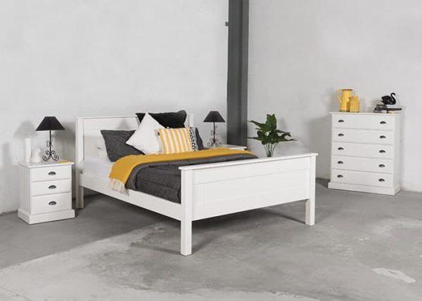Andorra bedroom suite