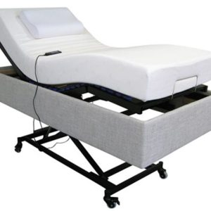 Hi - Lo Adjustable Bed