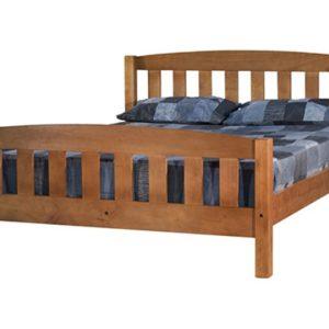 TASMAN SLAT BED FRAME