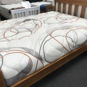 Design Mobel Queen Medium Mattress